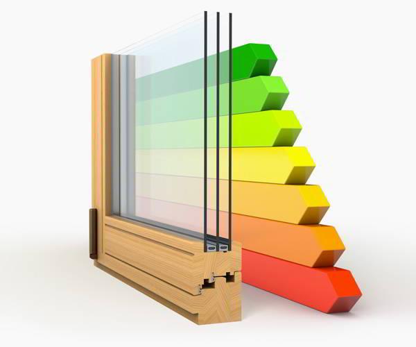 Energie sparen - Fenster erneuern