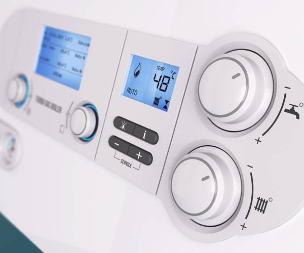 Energie sparen - Heizung modernisieren