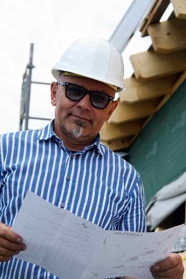 Bauberatung Franz: Energieberatung, zertifizierter Energieberater und KfW Energieeffizienzexperte in Ellwangen