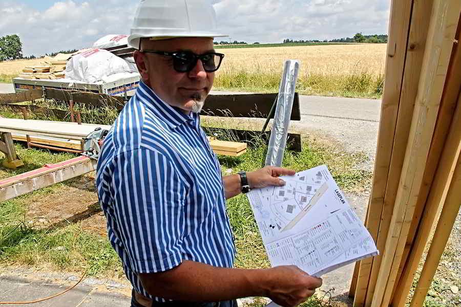 Bauberatung Franz: KfW Energieeffizienzexperte und Energieberatung in Ellwangen