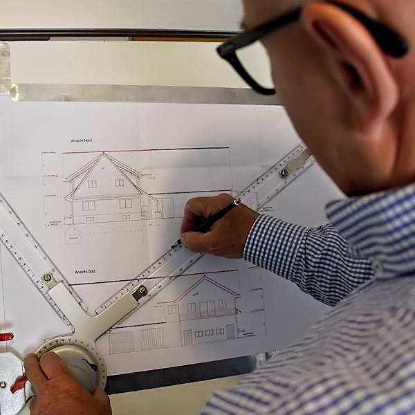 Bauberatung Franz: Energieberatung und KfW Energieeffizienzexperte in Ellwangen