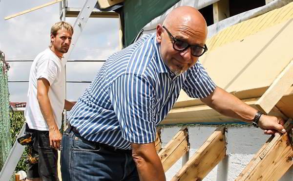 Bauberatung Franz: KnowHow in Energieberatung in Ellwangen