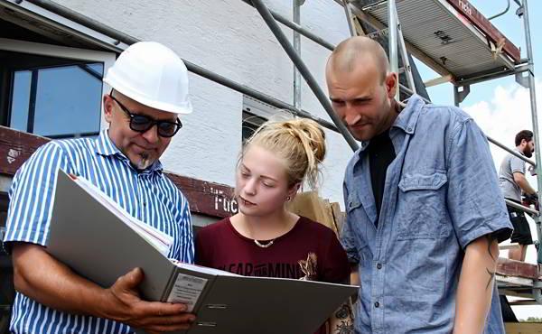 Bauberatung Franz: Kompromisslose Kundenorientierung als KfW Energieberater